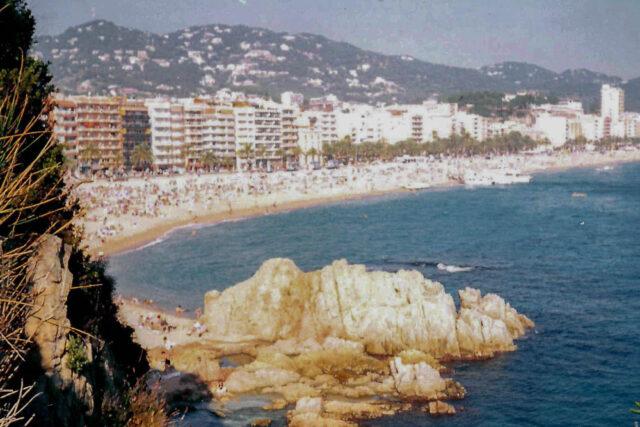 Rückblick: 1996 – Costa Brava
