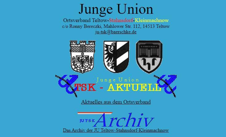 JU-TSK 1999