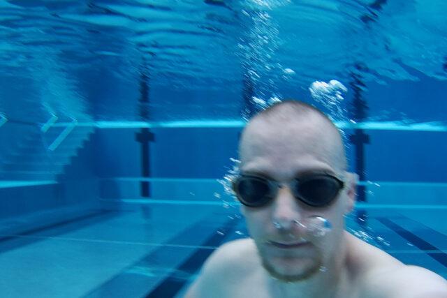Eine Schwimmhalle für die TKS-Region